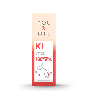 You and Oil, KI - Emotional Exhaustion