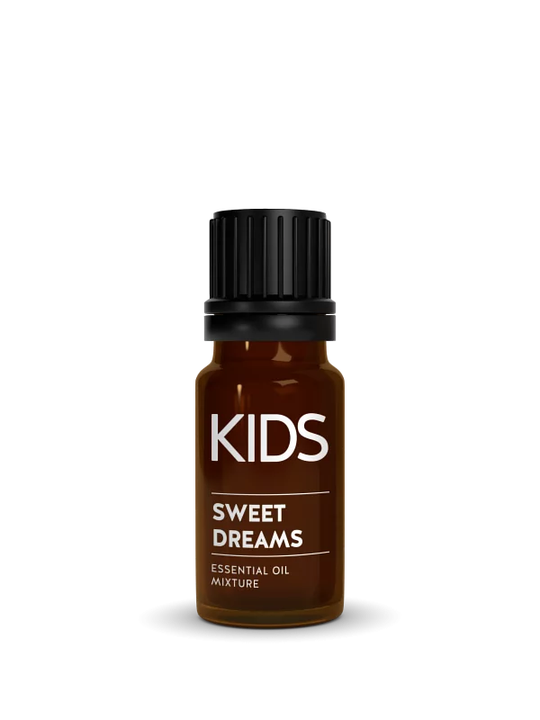 You and Oil KIDS - Sweet dreams