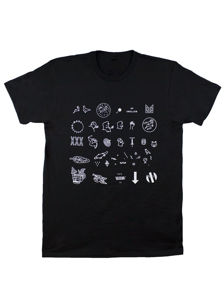 Marz Icons T-Shirt