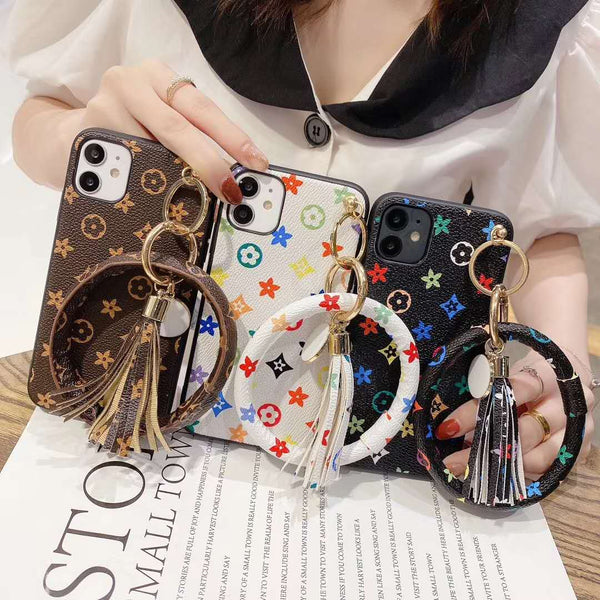 Luxury High-end Women's Mobile Phone Case