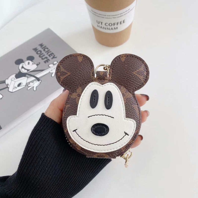 Airpods1/2/Pro Universal Mickey Protective Case