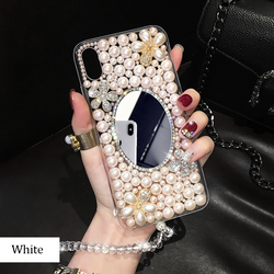 Luxurious Pearl Case