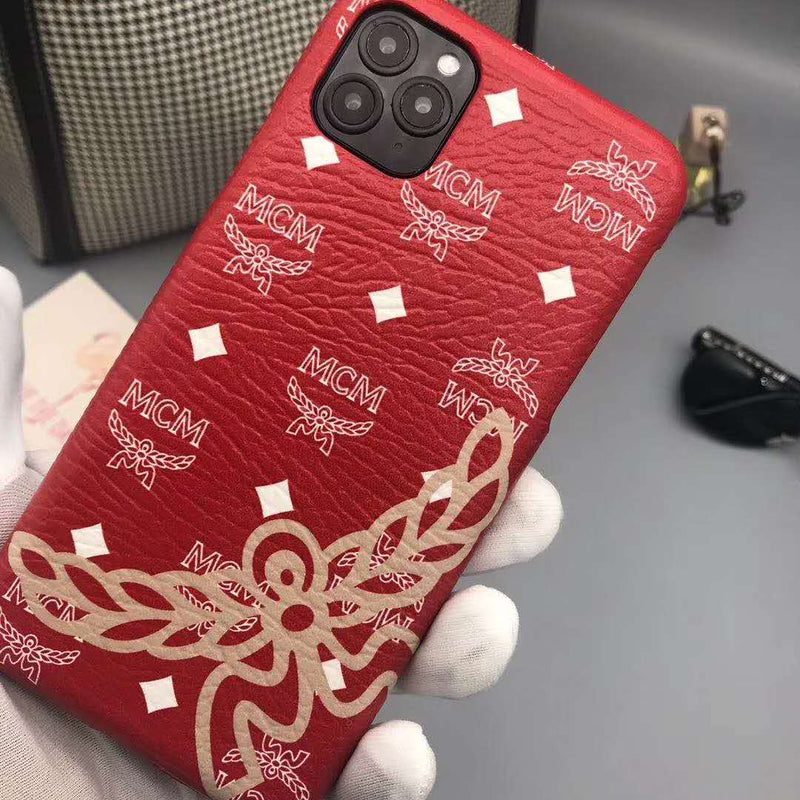 CREATIVE PATTERN PHONE CASE FOR IPHONE