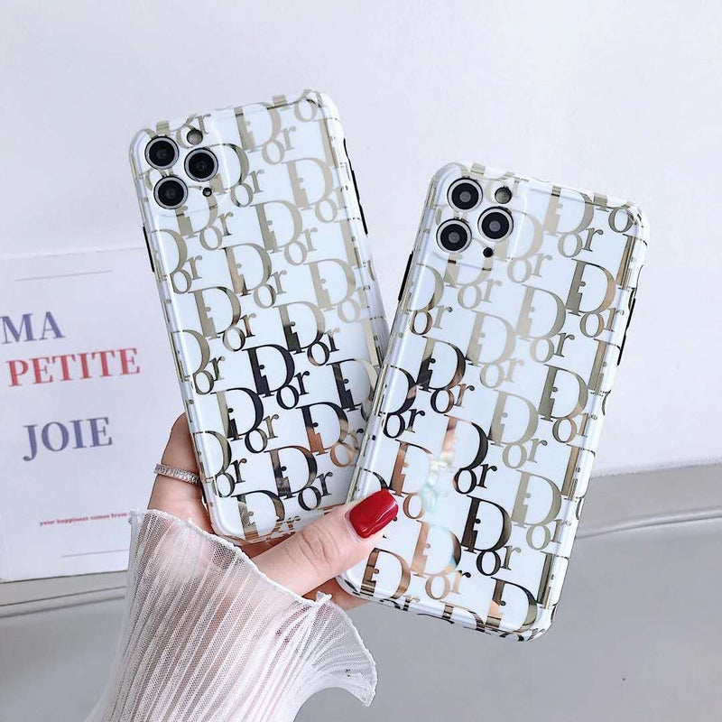 Fashion Silicone Phone Case