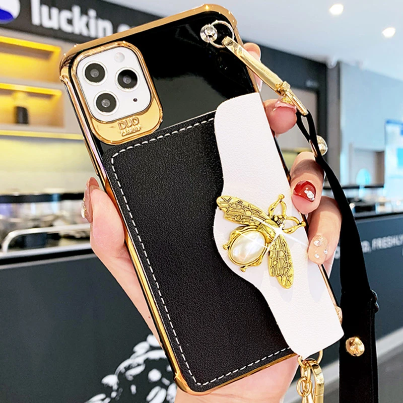 Luxurious Bee Phone Case