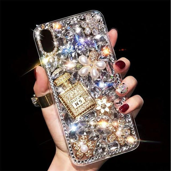 Sparkling Diamond Phone Case