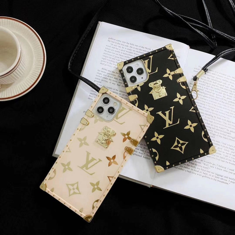 New Fashion LV Phone Case
