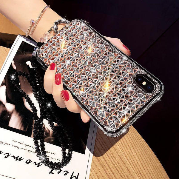 Luxury Glitter Mobile Phone case