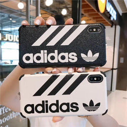 Fashion Soft Silicone Phone Case