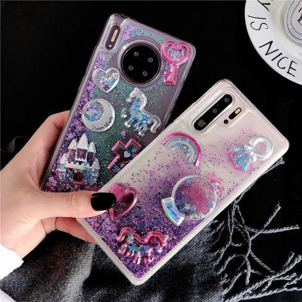 Dream Quicksand Case