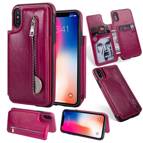 Multifunctional Samsung mobile phone case