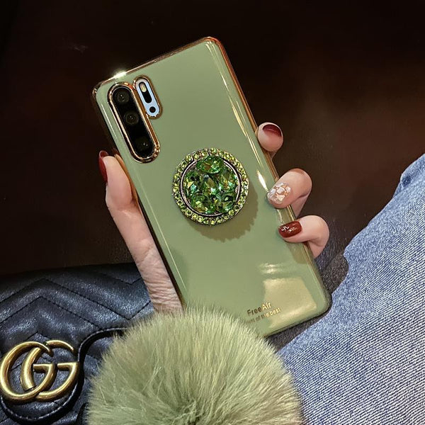 Avocado Green Case