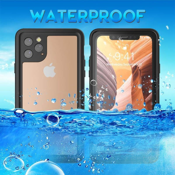 Waterproof Anti Fall Outdoors Case
