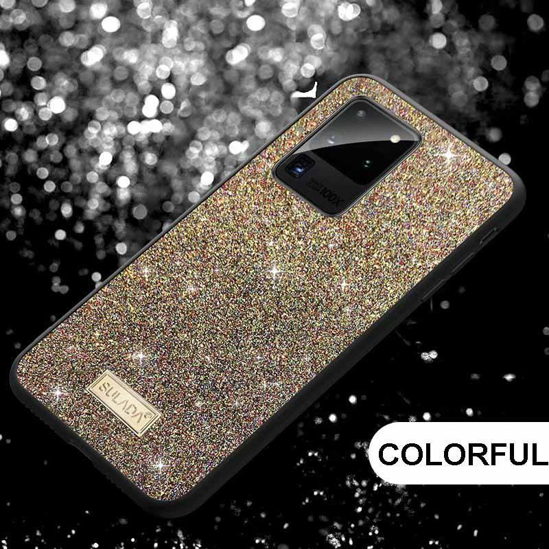 All Inclusive Glitter Case