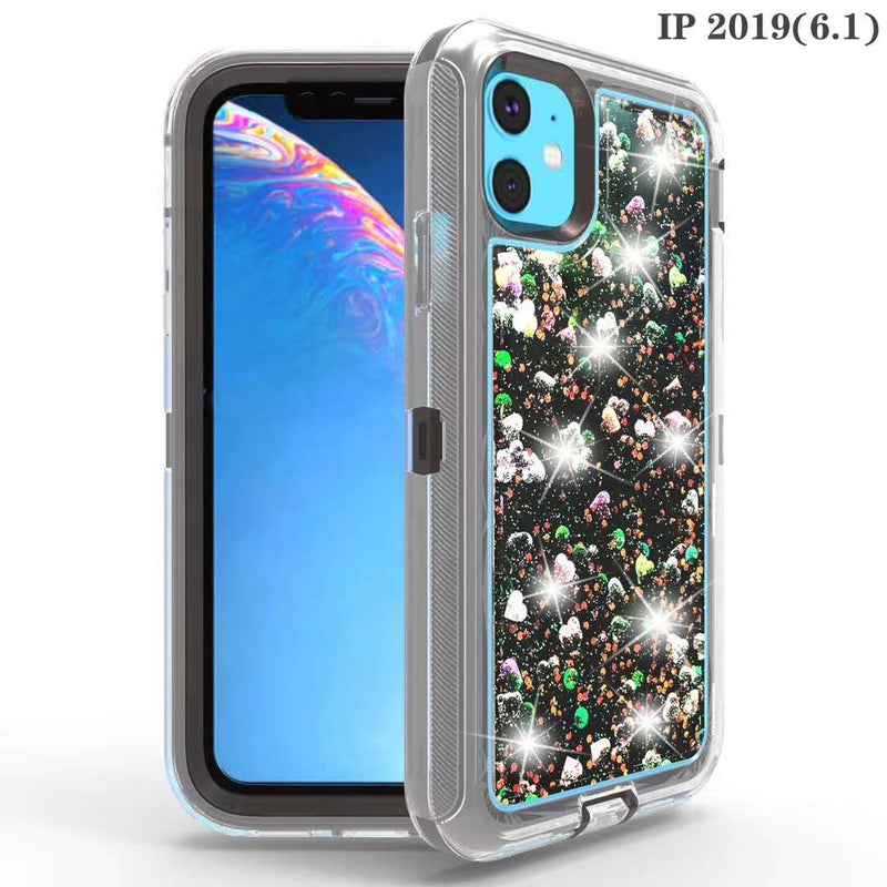 Luxurious Flash Chip Phone Case