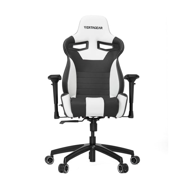 Silla Gamer Vertagear SL4000 - Parada Gamer #color_negro y blanco
