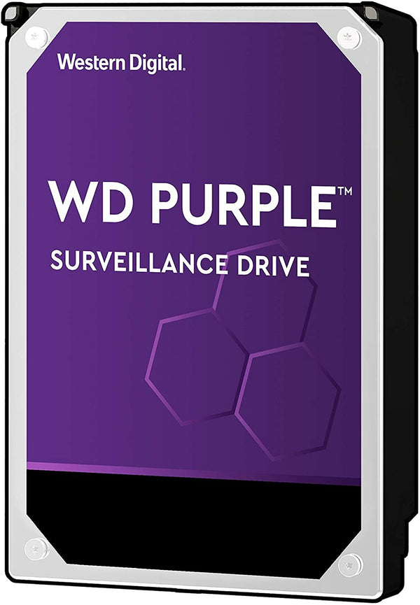 WD 6TB PURPLE