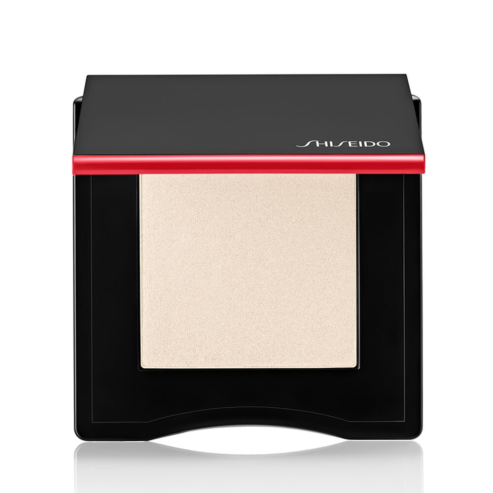 SHISEIDO Inner Glow Teak Powder Color#09 Ambient White 4g