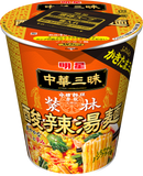 MYOJO Chinese Style Hot & Sour Soup Ramen 99g