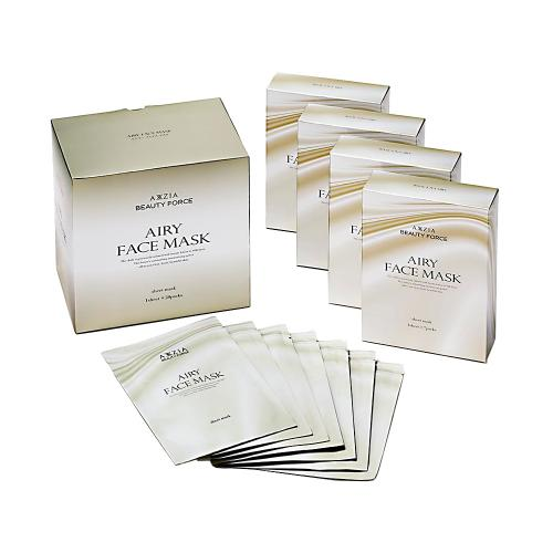 AXXZIA Beauty Force Airy Face Mask 28 pcs