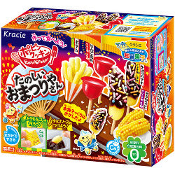 KRACIE Happy Kitchen DIY Festival Candy 22g