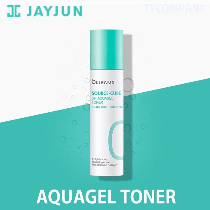 JAYJUN Source Cure PH Aquagel Toner 50ml