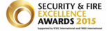 Aes Global - Security & Fire, Excllence Awards 2015