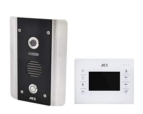Styluscom-AB (Architekturmodell) Hardwired Intercom - AES Global
