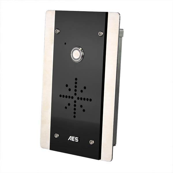 AES DECT FB 603 Drahtloses Intercom-System (Flush Callpoint) - AES Global