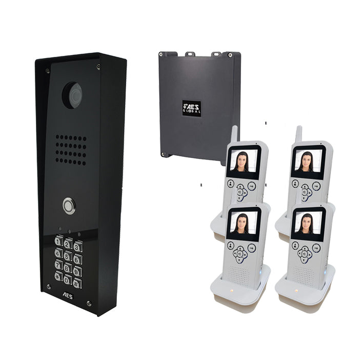 AES DECT 705