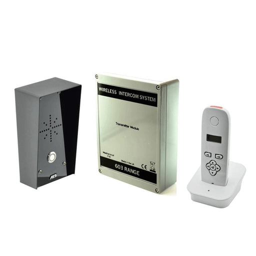 AES 603 DECT wireless door intercom (Imperial Callpoint) - AES Global