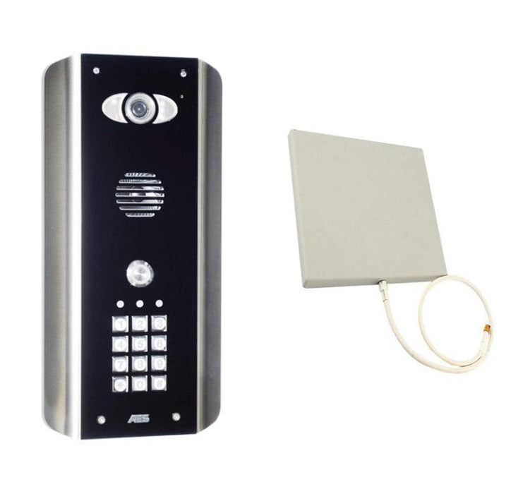 AES PRED2 WIFI ABK Architekturmodell WIFI Intercom Kit mit Tastatur - AES Global
