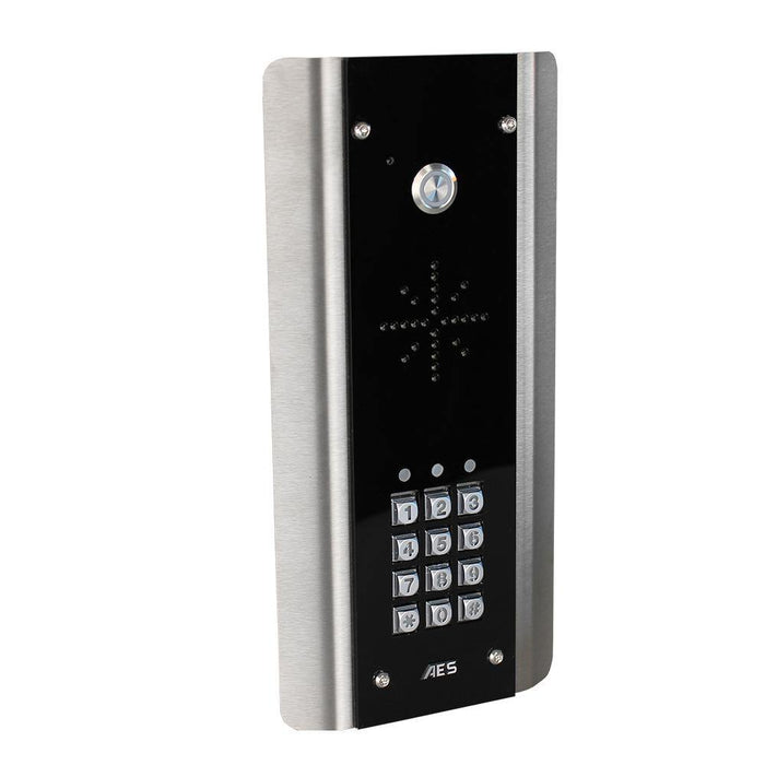 AES 603 DECT ABK Drahtloses Intercom-System (Architectural Callpoint) mit Tastatur - AES Global