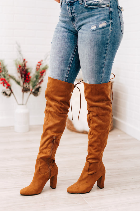 Posey Boots