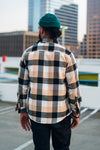 Rudy Flannel