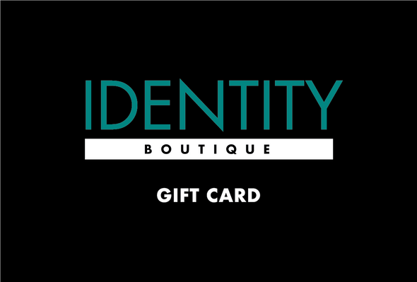 Identity Boutique Gift Card