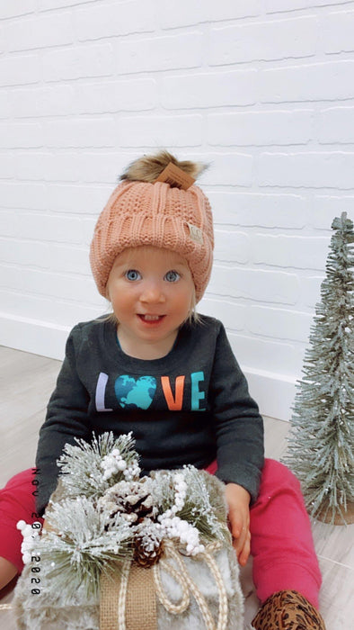 Kiddy Beanies - Identity Boutique