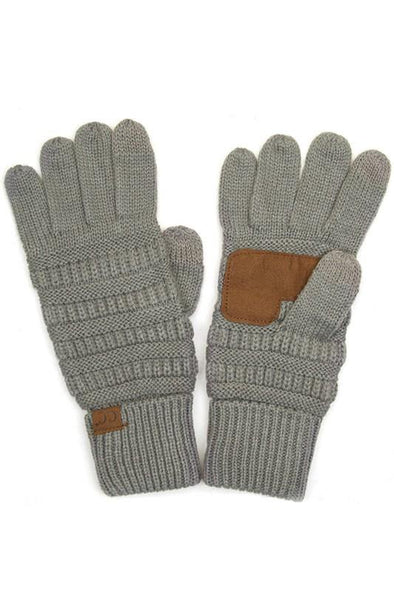 Smart Tip Gloves