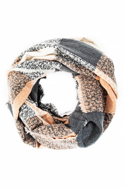 Whistler Infinity Scarf