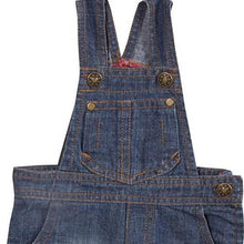 Load image into Gallery viewer, Mega Jeans Overalls