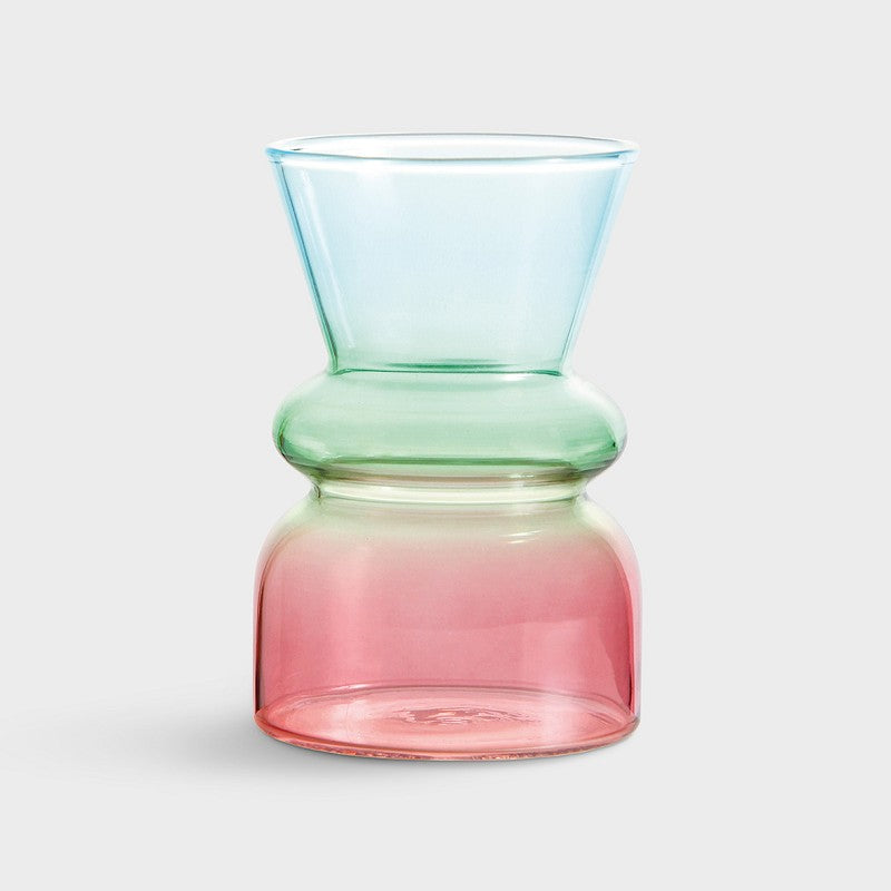 Droplet Glass Vase