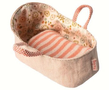 My Bunny Carry Cot