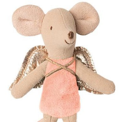 Little Fairy Mouse, Available  In Three Colours