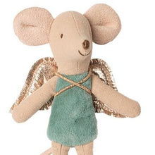 Load image into Gallery viewer, Little Fairy Mouse, Available  In Three Colours