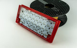 _33 PCB and 3DP Keyboard Case