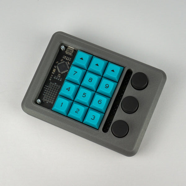 SPIN 3DP MacroPad Case