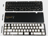 Liminal 3DP Keyboard Case