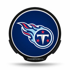 Tennessee Titans POWERDECAL® + Lens