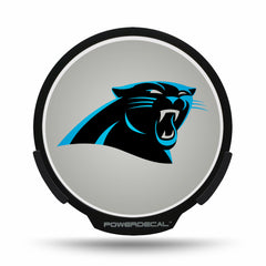 Carolina Panthers POWERDECAL® + Lens