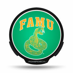 Florida A&M POWERDECAL® + Lens